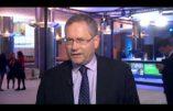 Gilles Lebreton, un eurodéputé FN au service de la police de la pensée ?