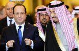 La haine des chrétiens enseignée dans les manuels scolaires d'Arabie saoudite