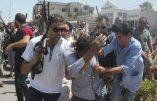Les murs se dressent: après la Hongrie, la Tunisie annonce la construction d'un mur de 168 km