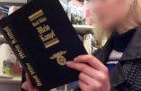 Mein Kampf :  « Retour vers l'enfer »  ou « Chérie fais moi peur » ?