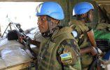 Fusillade sur une base rwandaise en Centrafrique : un acte sans doute « terroriste »