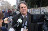Immigration, terrorisme : Alain Escada interroge Roberto Fiore
