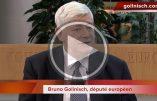 """Bruno Gollnisch sur l'affaire Morano et la France de """"race blanche"""""""