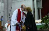 Célébration catholico-protestante: Mgr Barbarin et une pasteure confirment le 17 oct. 2015