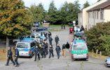 Violences inter-ethniques dans les centres pour migrants de Hambourg et Brunswick