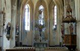 Une association collecte des fonds dans le but de restaurer l'église Saint-Martin de Villard d'Arène