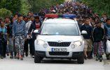 «On veut de l'argent, pas de la nourriture», crient des immigrés en Allemagne