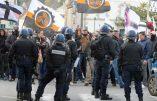 Les Bretons manifestent à Pontivy contre l'immigration