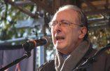 L'hérétique théologien de la libération Jon Sobrino présent à un événement à Rome