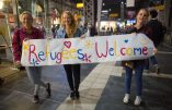 Arrivé comme «réfugié», le kamikaze Almohammad avait été aidé par des bénévoles français dès son arrivée en Grèce