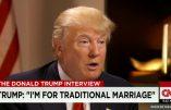 Donald Trump, candidat républicain, veut ficher les musulmans