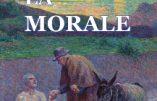 La Morale, nouveau volume de l'Encyclopédie de la foi