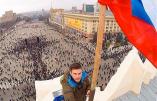 Histoire du retour de la Crimée à la Russie – 3 Documentaires commentés par Vladimir Poutine