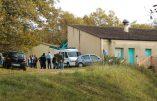 Exclusif : 20.000 € d'armoires chauffantes pour les 50 « migrants » de Mauzac-et-Grand Castang en Dordogne