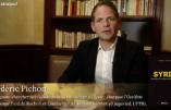 Bachar el-Assad ou le chaos: analyse de Frédéric Pichon – Vidéo
