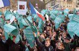 Prévue pour le 24 janvier, la Marche pour la Vie de Paris est annulée
