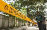 Bangladesh : l'Etat Islamique revendique l'assassinat d'un ex-musulman converti au christianisme
