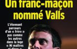 De Valls à Cazeneuve un même amour de l'Islam et une même haine de l'identité chrétienne de la France