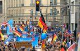 Pas de parti anti-immigration à la télé allemande !