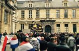 Rassemblement à Anvers contre les agressions sexuelles massives commises par des immigrés
