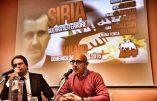 Italie – Succès pour les colloques de l'Alliance for Peace and Freedom consacrés à la situation en Syrie