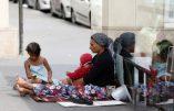 Une famille de mendiants roms loin d'être pauvres défraye la chronique en Allemagne