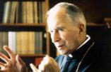 «Le libéralisme, c'est le non serviam de Satan» (Mgr Lefebvre)