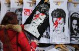 David Bowie avait été adepte de la Kabbale avant Madonna