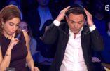 Quand Yann Moix s'écrie dans Paris Match «vive le roi !»