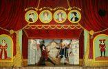 Pas assez multiculturel, le vieux théâtre bruxellois de marionnettes «Théâtre Royal de Toone» pourrait perdre son statut culturel et devoir fermer ses portes