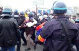 Dictature socialiste à Calais : les images de la honte qui vont révolter les légionnaires