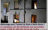 Assaut du Raid à Saint-Denis : la version officielle a du plomb dans l'aile