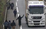 Immigration : Londres annonce la création d'un mur anti-migrants