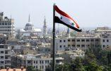 La bataille de Damas n'est pas terminée