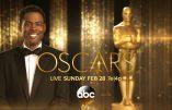 Cérémonie des Oscars : blancs hétérosexuels et catholiques, s'abstenir