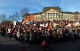 Succès pour PEGIDA à Dresde (vidéo)