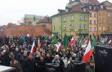 La Pologne, véritable démocratie, face au totalitarisme français