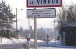 Conséquence de l'afflux migratoire : le 6 mars, les habitants de Saint-Bris-le-Vineux retournent aux urnes
