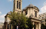 Messes en direct depuis l'église Saint Nicolas du Chardonnet