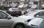 Quelques conseils pour trouver rapidement un stationnement dans une grande ville