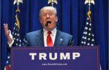 Donald Trump poursuit son avancée