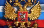 La Russie : une foi, une histoire, une patrie (Yvan Blot)