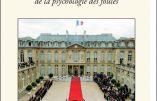 Gustave Le Bon : clés et enjeux de la psychologie des foules (Catherine Rouvier)