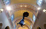 Mary Poppins et Bouddha dans la cathédrale : «Aucune profanation, mais promotion de la culture»