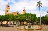 Un grand défilé en faveur de la vie au Nicaragua