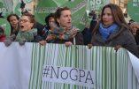 GPA rejetée par une courte majorité de la Commission des questions sociales de l'Assemblée parlementaire du Conseil de l'Europe