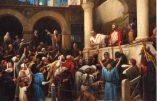 5 avril – conférence à Paris : L'opposition à la Royauté de Notre Seigneur