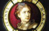 Guerre de Cent ans Suite: les Anglais persistent à vouloir préempter l'anneau de Jeanne d'Arc