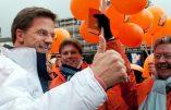 Un soufflet pour l'UE : les Pays-Bas rejettent le traité d'association avec l'Ukraine (vidéo)