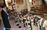 Ces chrétiens d'Orient qui montrent l'exemple…